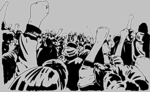 Menjadi Aktivis Mahasiswa