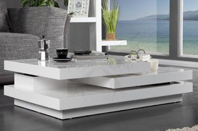 moderny nabytok Reaction, obyvaci nabytok, nabytok v bielej farbe