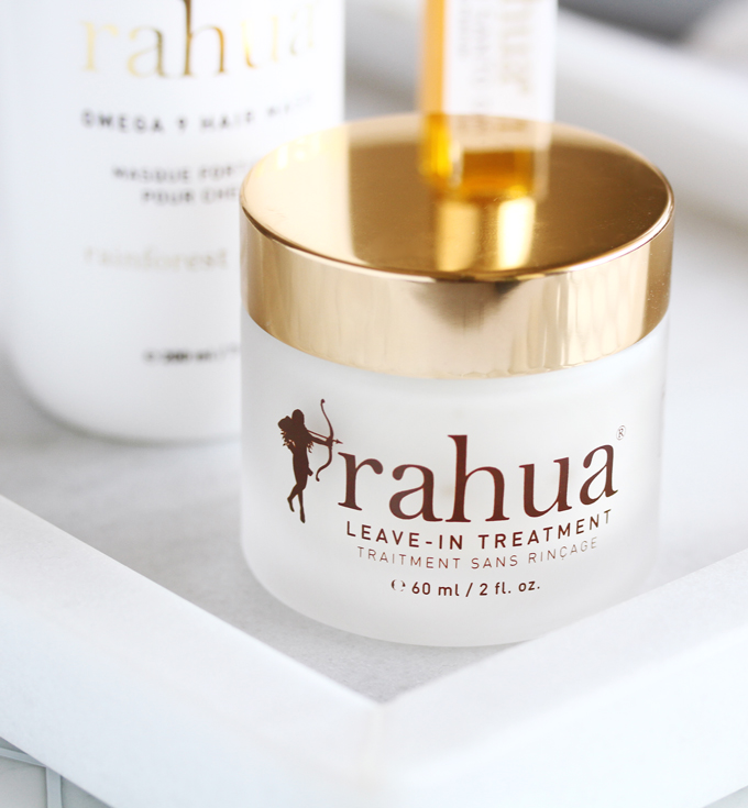 Rahua by Amazon Beauty, Rahua Review, Clean Haircare, Ethical Beauty, Eco Luxe Beauty,Rahua Omega 9 Hair Mask, Rahua Palo Santo Oil Perfume