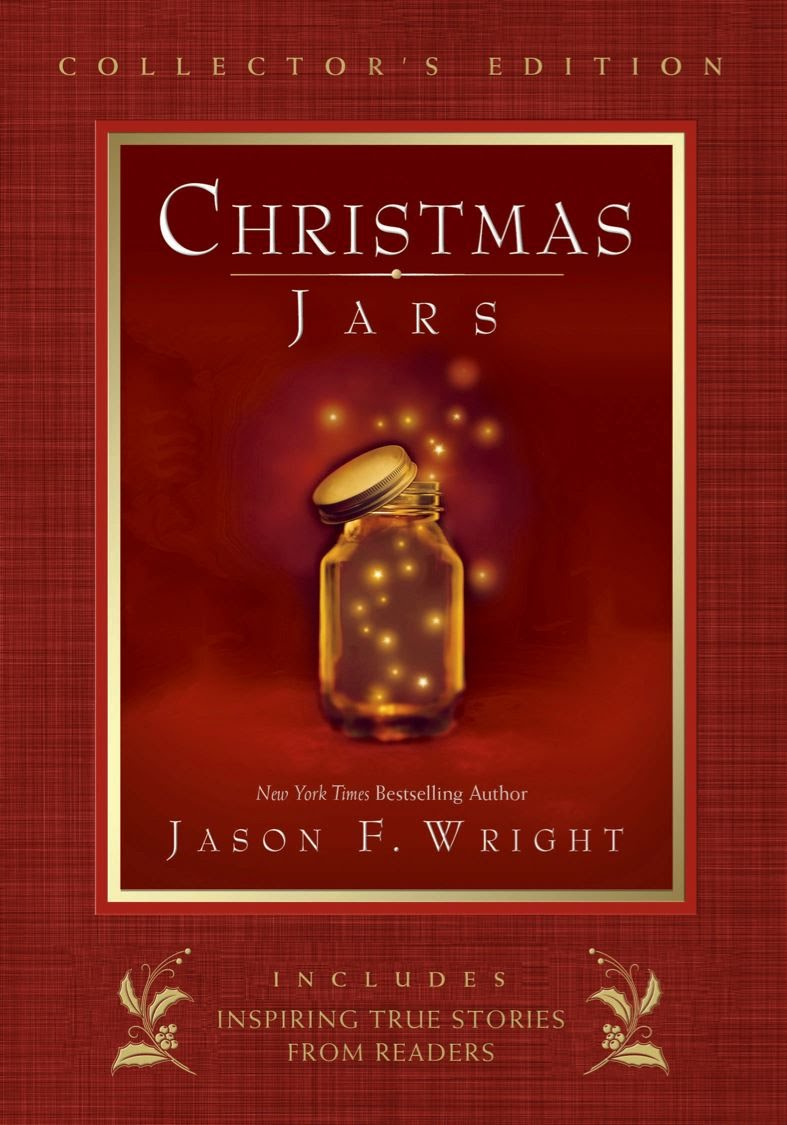 Christmas Jars book by Jason F. Wright