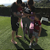 Lionel Messi And Wife Antonella Announce That They Expecting Their 3rd Child.