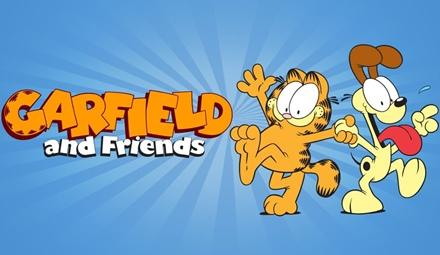 Tudo Variado Brasil Serie Classica Do Garfield Ganha Versao
