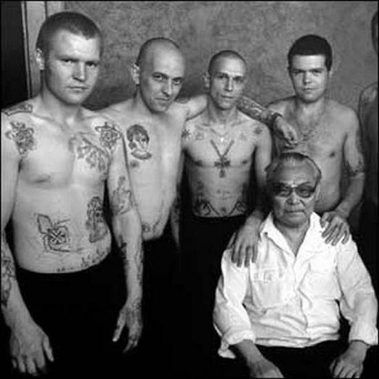 Image result for Mafia Rusia