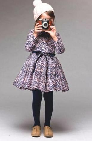 10 Model Baju Batik Anak Perempuan Modern Terbaru 2019