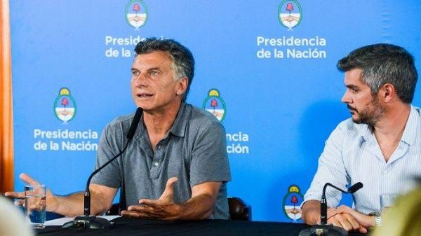 Macri admite dificultad en búsqueda del submarino Ara San Juan