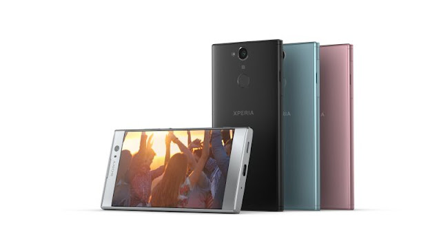 The prices of these smartphones are non revealed Sony Xperia XA ii together with Sony Xperia XA ii Ultra launched, every bit a mid-range flagship killer smartphone