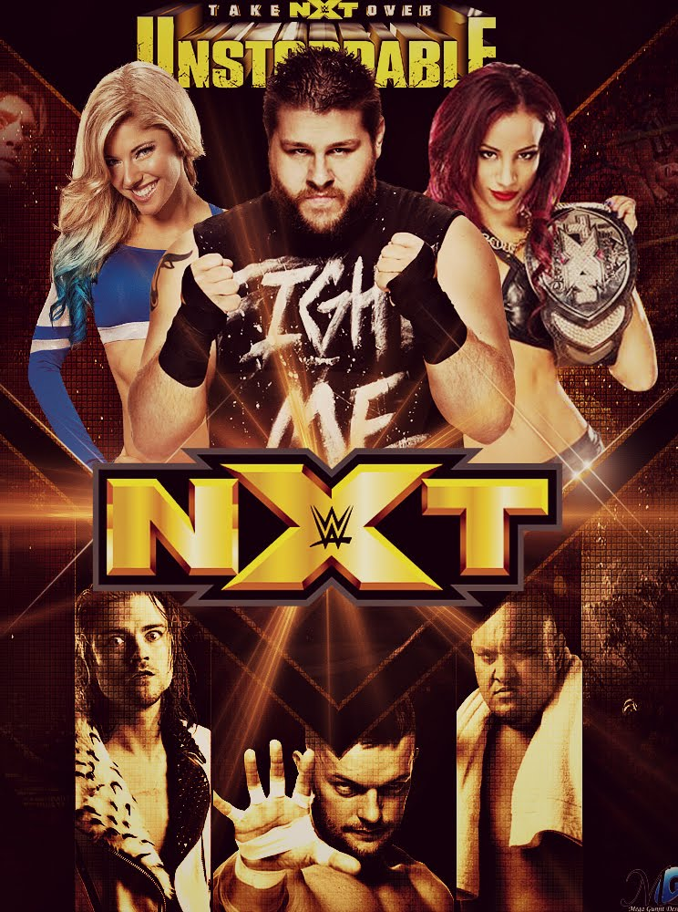 WWE NXT (6 May 2020) English 300MB HDTV 480p