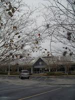 Oficina postal en Rockledge