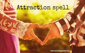 spell to make a girl fall in love with you