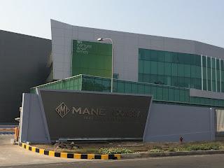 Loker SMK Operator Produksi Terbaru PT. Mane Indonesia, Cikarang