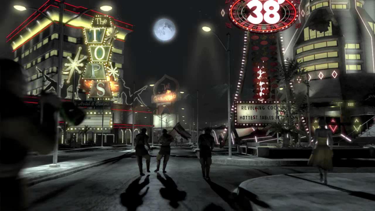 Fallout New Vegas Pc Version