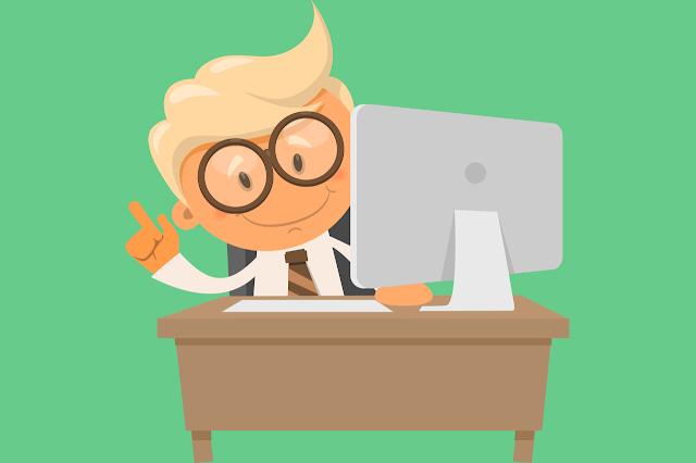 Cara Merawat Komputer Agar Tetap Awet Dan Tidak Mudah Rusak