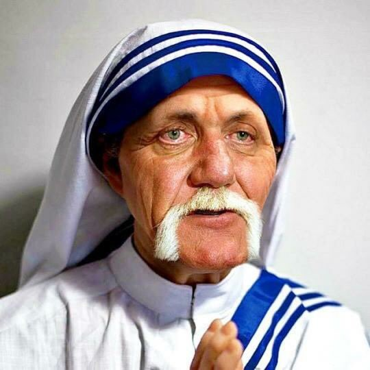 Funny Brother Theresa Picture