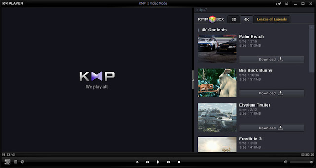 KMPlayer  Download  CHIP