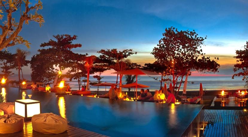 Tempat Obyek Wisata Paling Trend Di Bali Daftar Tempat