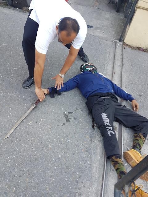 Kronologi Mapolda Riau Diserang Terduga Teroris, Satu Anggota Polisi Tewas