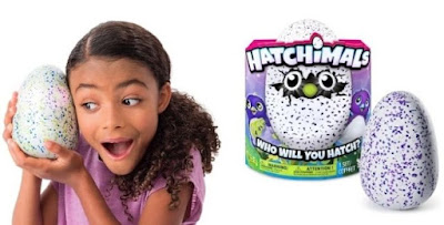 Пингвин в яйце HatchiMals