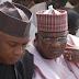 APC Begs Goje Not To Work With Saraki For Senate President