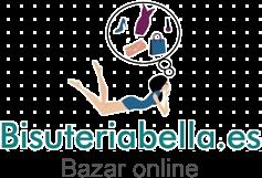 Resultado de imagen de bisuteria bella logo