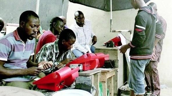 Hoe Baba Ijebu Lotto Resultaat te controleren