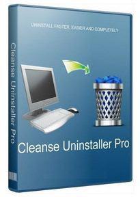 Cleanse Uninstaller Pro 10.0.0 Multilanguage + Key