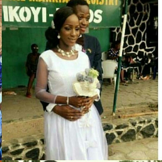 IMG 20170504 094337 306 - Checkout Wedding Photos Of The Youngest Couple In Nigeria
