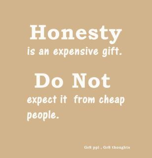 The Importance of Honesty in Our Daily Lives
