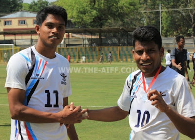 Santosh Trophy 2016 Semi-Finals