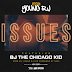 "Audio: Young RJ ft BJ The Chicago Kid ""Issues"""