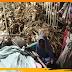 मधेपुरा के आलमनगर में ट्रैक्टर पलटने से एक 18 वर्षीय युवक की मौत
