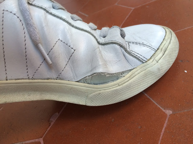Veja Shoes Review