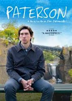 Paterson (2017) Poster