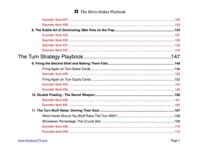 buy the micro stakes playbook by nathan williams blackrain79