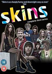 Skins Temporada 3