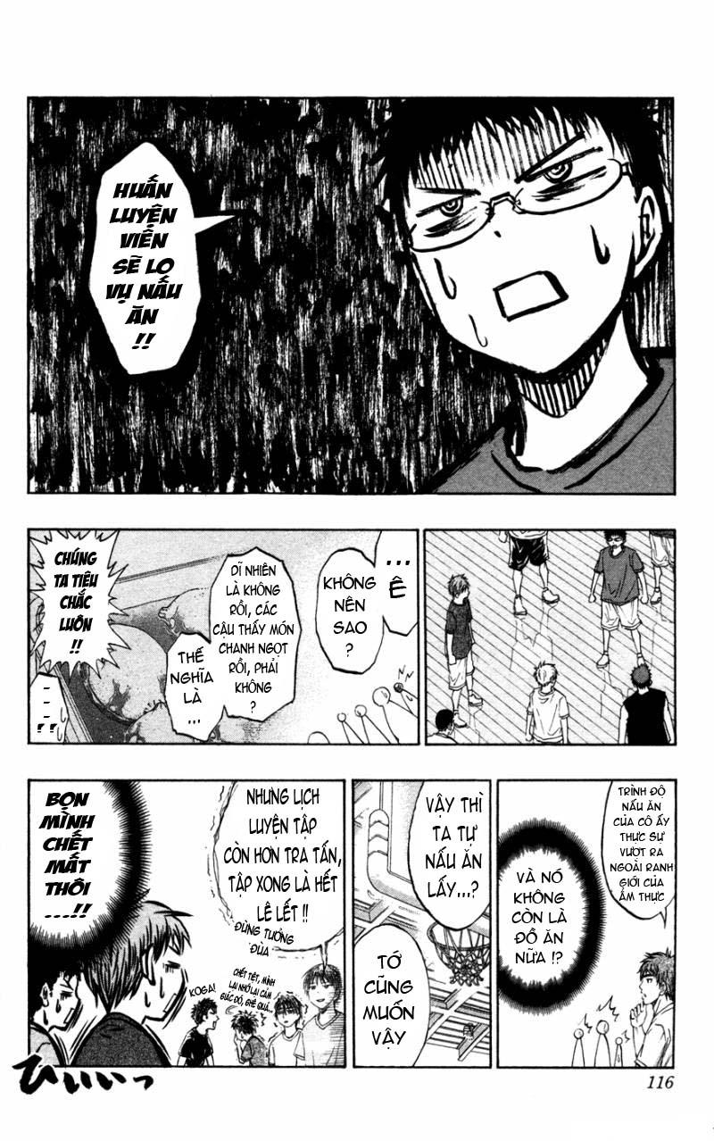 Kuroko No Basket chap 058 trang 10