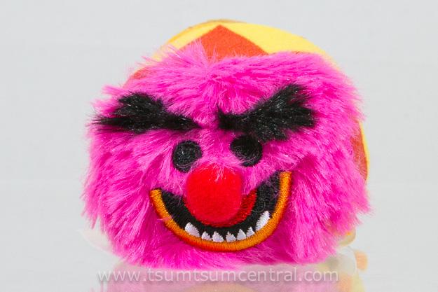 Conoce El Fenómeno Tsum Tsum: Disney Fan Collector: Tsum Tsum: Los Muppets
