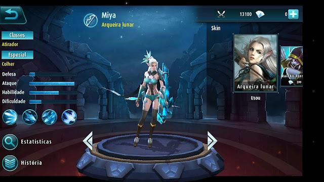 7 Hero Terbaik Game Mobile Legends