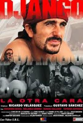 DJANGO: la otra Cara (2002) Ver Online - Español latino