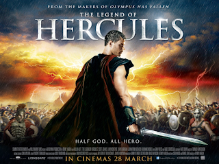 Sinopsis Film The Legend Of Hercules 2014