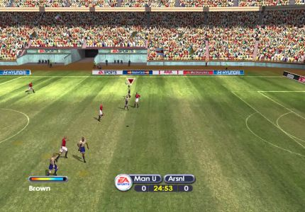 Fifa Football 2002 PC Game Free Download