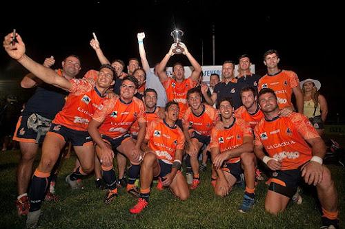 Tucumán Campeón Copa de Plata Seven de la República