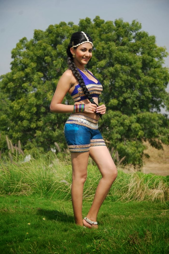 Majestic Neelam upadhyay hot photos in action 3d movie
