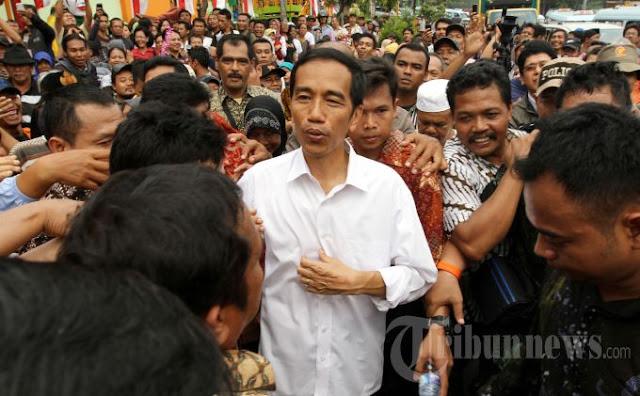 Utang Rp 7.000 Triliun, HNW: Jokowi Saja Dengarnya Mulas