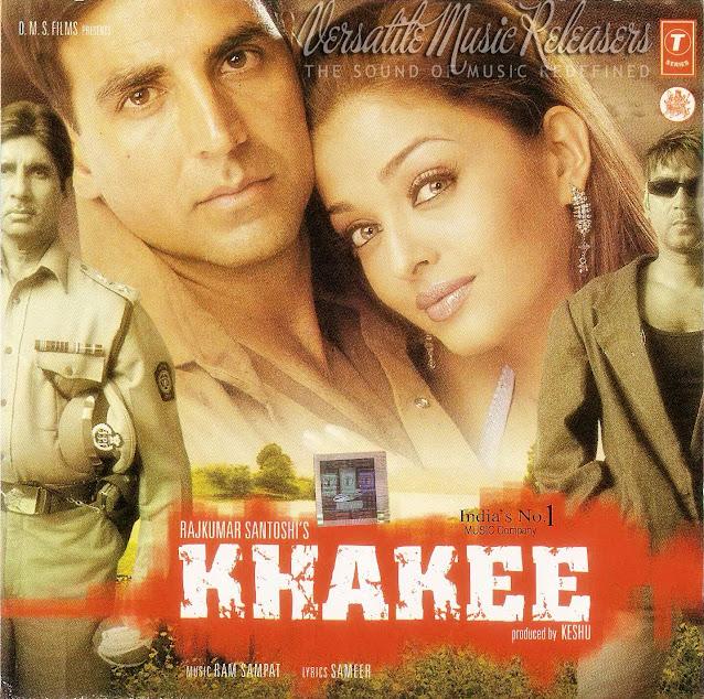 Download Khakee [2004-MP3-VBR-320Kbps] Review