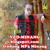 Andra Respati - Kisah Cinto Di BBM (Album)