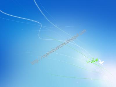 My Windows Zone: Changing your Windows 7 Logon Background