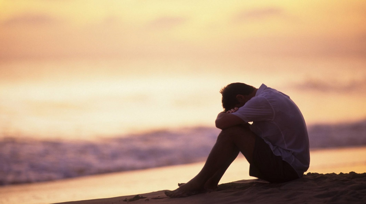 superando la depresión y la crisis emocional