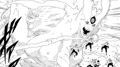 Naruto Manga 688