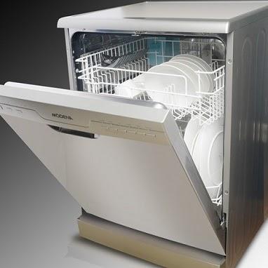 Daftar Harga Mesin Cuci Piring / Dishwasher Terbaru 2018