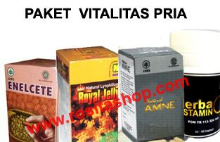 herbal vitalitas pria